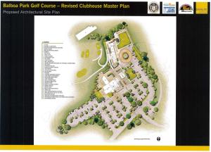 Balboa Muni GC master plan